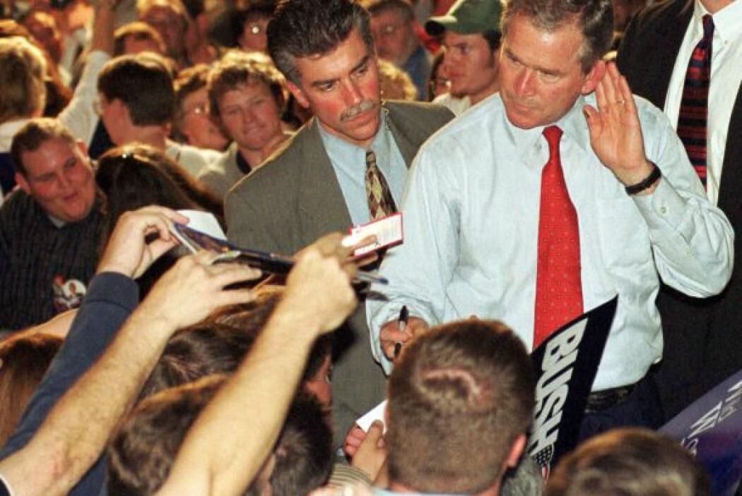 La década había comenzado con el papelón político más grande en la histo...