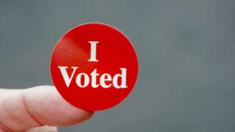 En Estados Unidos hay 25.526,000 ciudadanos latinos aptos para votar per...
