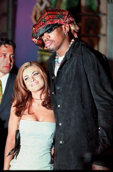 El exposo de Carmen Electra ha sido juzgado sobre su inducción al...
