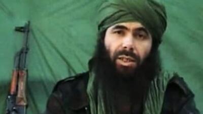El grupo extremista Jund ak-Khilifah (Soldados del Califato) publicó est...