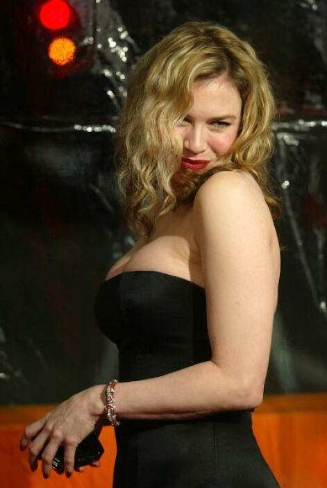 Renée Zellweger nació el 25 de abril de 1969 en Katy, Texas.