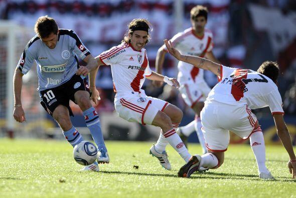 El equipo de López tuvo su última oportunidad tras ocho jornadas sin vic...