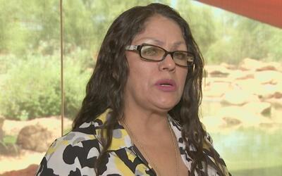 Esta mujer vivió una verdadera angustia por su hermano que desapareció d...