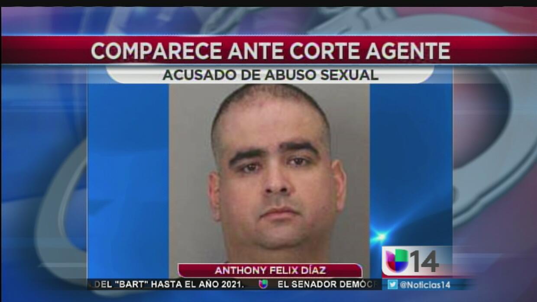 Alguacil de Santa Clara enfrenta cargos de violación a menor