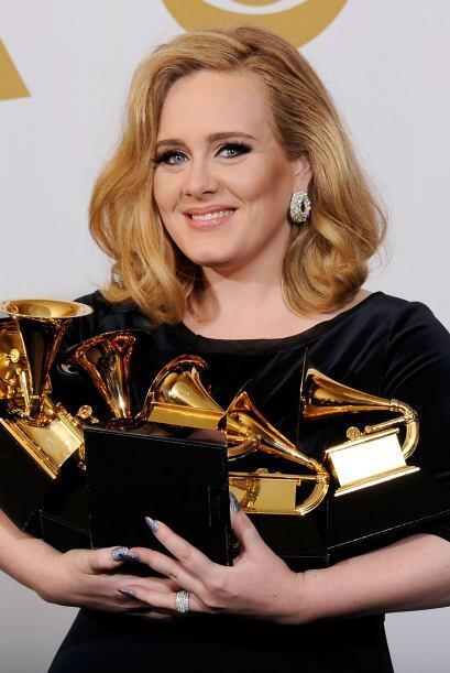 Se dice que el novio de Adele está próximo a pedirle matri...