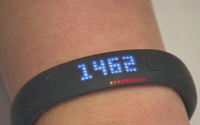 Dispositivos de medición de la actividad física podría estar arrojando d...