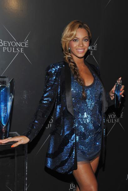 Si tienes un estilo energético, fuerte y seductor como el de Beyoncé, pu...