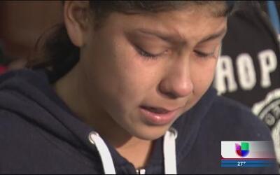 Niña pide milagro de vida para su papá