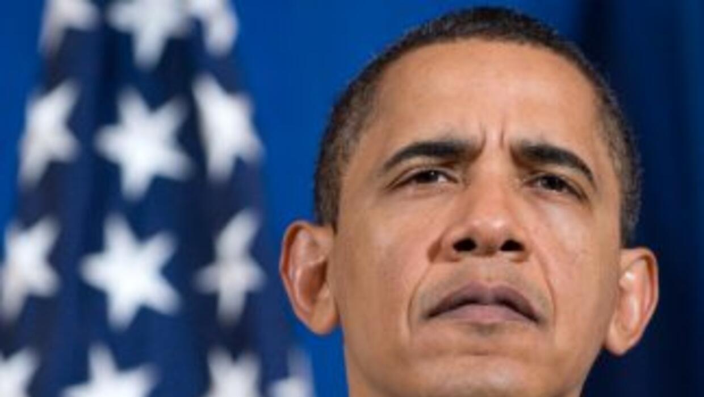 Obama recibió un duro castigo en las urnas, solo dos años después de la...