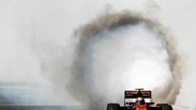 Fórmula 1 ecológica