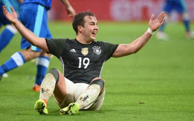 Eslovaquia sorprendió a Alemania