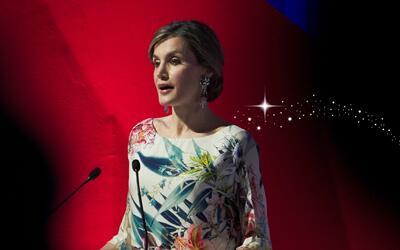 El vestido estampado de Zara que esta semana causó revuelo en la aristoc...