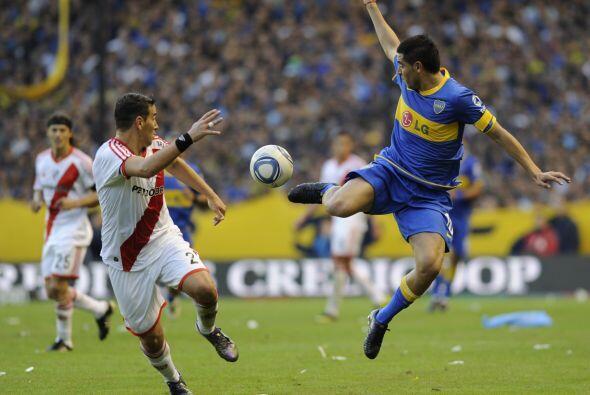 La caída de River Plate lo dejó al borde del abismo, a un...