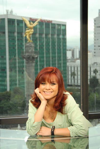 Ana Cristina demostrará que su voz es una gran arma para superar a todos...