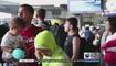 Austin recibirá a decenas de refugiados provenientes de Siria