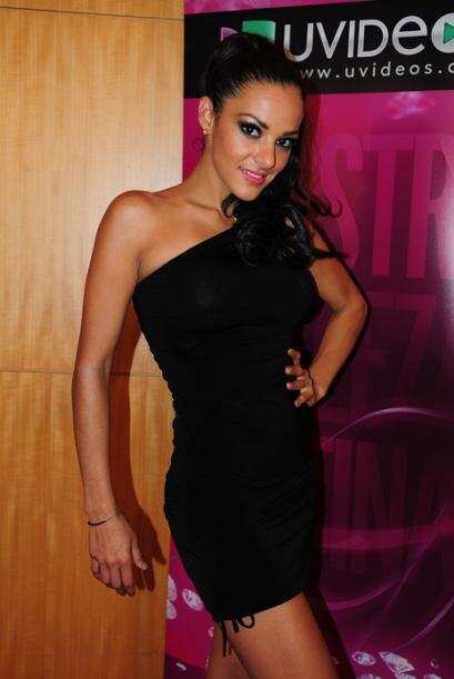 Nathalia Casco es la favorita de los lectores de la revista People en Es...