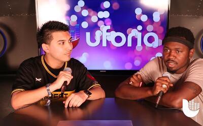 Mala Luna Fest: Kranium brings Jamaica to the US