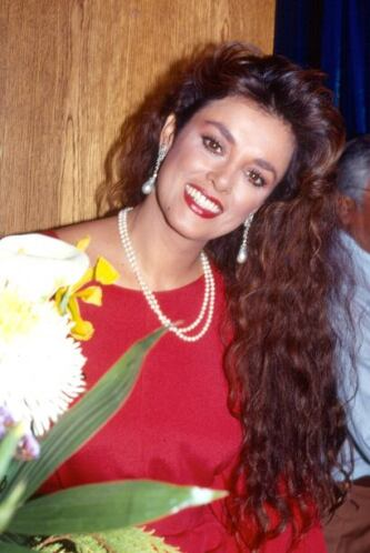 Se convirtió en una de las divas de las telenovelas.