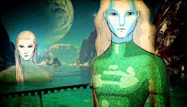 Jaime Maussan responde: ¿Por qué los extraterrestres se comunican por te...