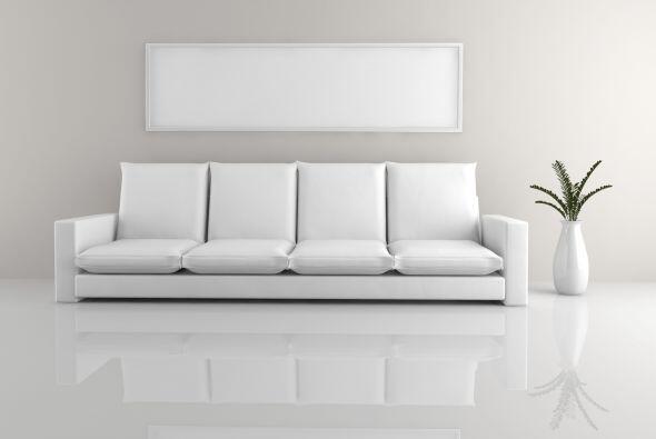 Muebles aliados. Busca que algunos de los muebles sean del mismo color d...