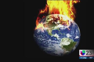 ¿Cómo detener el calentamiento global? (1)