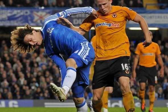 En otro de los duelos con importancia, Chelsea goleó por 3 a 0 al...