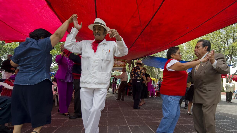 La danza puede traer todos los efectos de cualquier otra actividad físic...