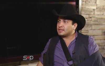 Julión Álvarez este año ha viajado del escándalo al éxito y en entrevist...