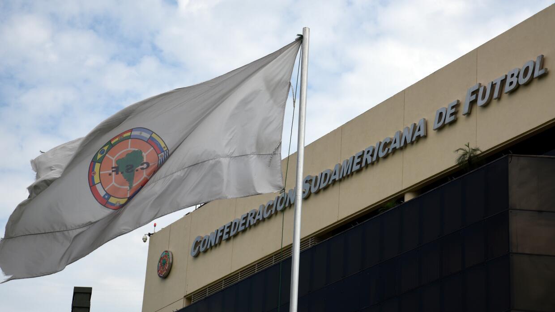 Allanan sede de Conmebol a pedido de EEUU