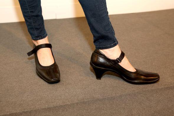 """Fue el calzado de moda que estuvo entre las """"flappers"""" de los años 20. ¿..."""