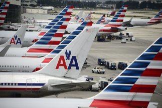 El vuelo 550 fue desviado a Nueva York tras el fallecimiento del piloto.