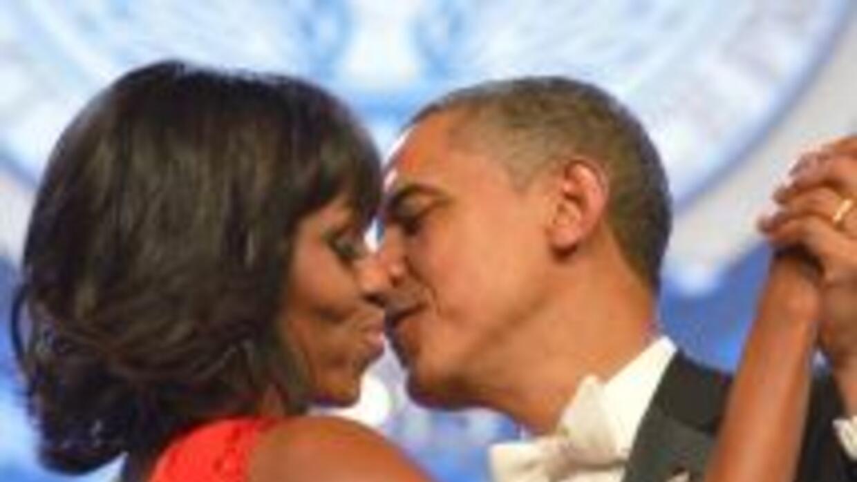 Tras los recientes festejos por los 50 años de Michelle, los Obama plane...