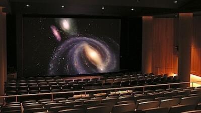 Show en 3D y En Español