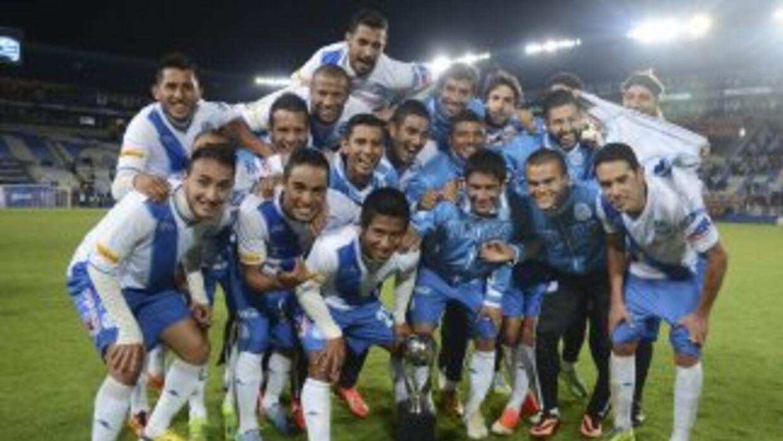 Puebla superó a Pumas.