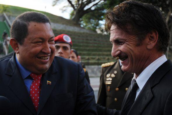 21 de febrero 2012 El presidente Hugo Chávez anunció una n...
