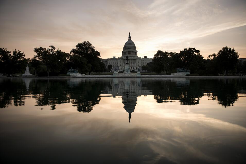 Guía para recorrer en familia Washington DC
