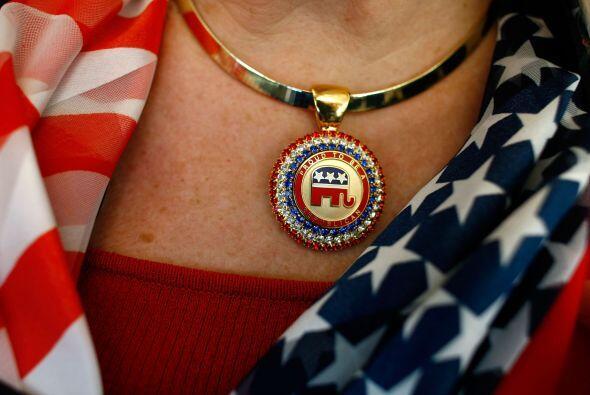 El Partido Republicano tiene una gran tarea por delante, de cara a los c...