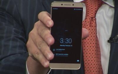 Conozca el nuevo LeEco Le Pro 3, el teléfono más económico en el mercado
