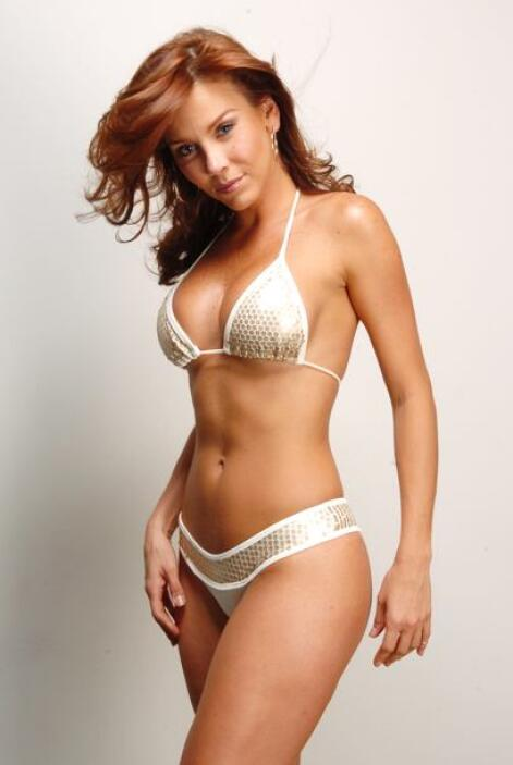 """En 1997 realizó su primera participación en las telenovelas con """"Destino..."""
