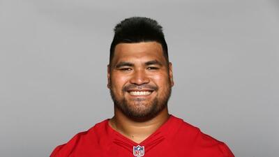 Mike Iupati(AP-NFL).