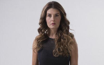 Mayrín Villanueva interpreta a 'Vanessa Leal'