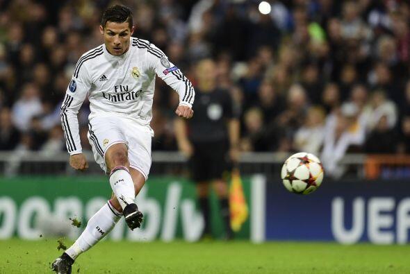 Cristiano Ronaldo intentará mejorar su récord de 71 goles...