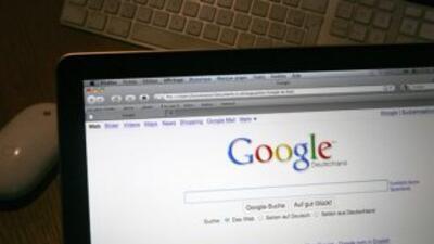 El presidente de Google en Brasil, Fabio José Silva Coelho, no retiró lo...