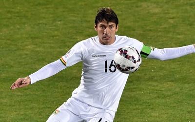 El capitán de la selección de Bolivia pagó el viaje de su selección a  EEUU