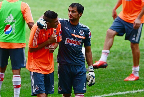 Para desgracia de algunos jugadores, en el fútbol mexicano hay muy poca...