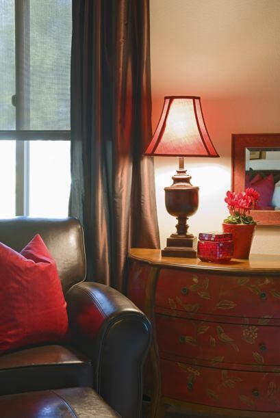 Lámparas, fundamentales. Las lámparas son muy importantes en la decoraci...