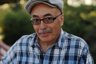 El nuevo poeta laureado de Estados Unidos, Juan Felipe Herrera.