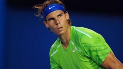 Rafael Nadal decidió dejar el cargo ante la falta de resultados alentado...
