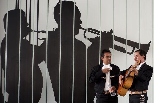 Si de la música mexicana se trata, no se puede hacer este conteo sin la...