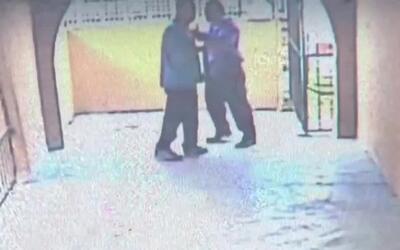 Libertad bajo fianza le otorgaron a sujeto que habría asaltado a adulto...